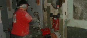 Cape Cod Concrete Cutting